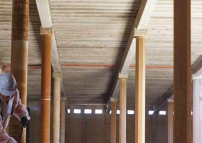 Sparkes Hill Reservoir Rehabilitation
